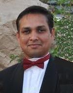 Ravi VazPresident Tel: 07909 927539