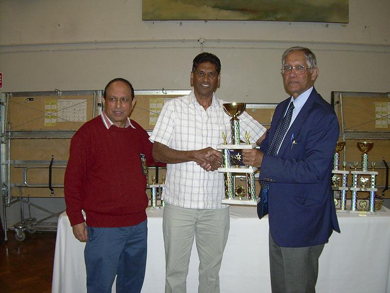 Trook Tournament 2015